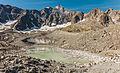 Gletsjermeer van Arsine (2460 m.) Écrins National park, France 02.jpg