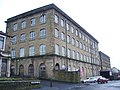 Globe Works on Richmond Hill Street, Accrington - geograph.org.uk - 659623.jpg