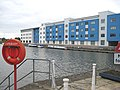 Gloucestershire College, Gloucester campus - geograph.org.uk - 1013473.jpg