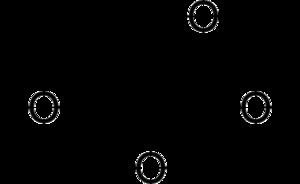 Glyceric acid - Image: Glyceric acid