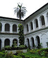 Goa - Basilica of Bom Jesus, views inside and around28.JPG
