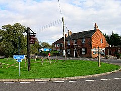Goddards Green, showing Sportsman Pub.jpg