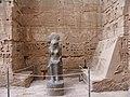 Goddess Sekhmet 賽克美蒂女神 - panoramio.jpg