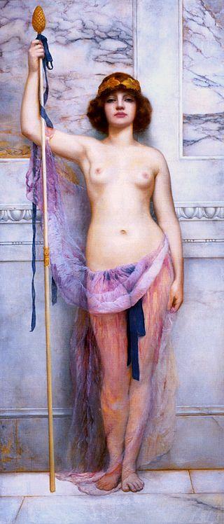 Godward A Priestess2 1893.jpg