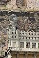 Golconda Fort - Taramati Mosque 05.jpg