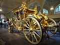 Gold State Coach at the Royal Mews - 007.jpg