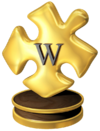 The Golden Wiki Award