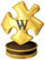 The Golden Wiki Award, a gift from Aaqib