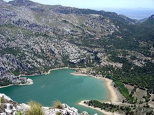 Escorca - Blue Gorge