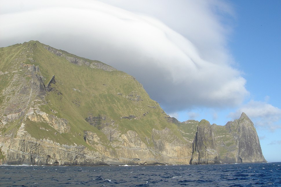 Gough and Inaccessible Islands-113073