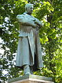 Governor William Goebel by Charles Henry Niehaus - Frankfort, Kentucky - DSC09276.JPG