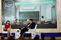 Governor of New Jersey Chris Christie.. at New Hampshire Education Summit The Seventy-Four August 19th, 2015 by Michael Vadon 11.jpg