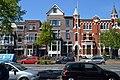 Graafseweg 58-60 voormalig woonhuis en atelier Oscar Leeuw Nijmegen Art Deco Jugendstil.jpg