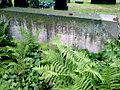 Grabmal Adolf Molling und Henny Jüdischer Friedhof an der Strangriede Hannover.jpg