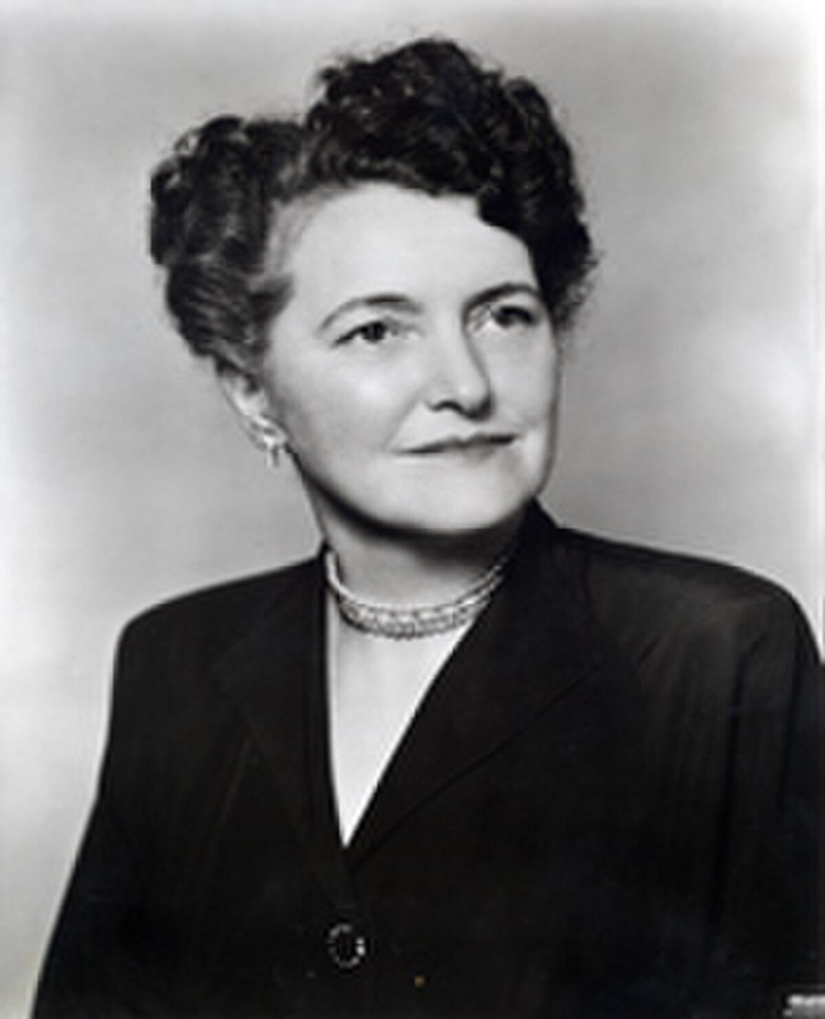 Gracie Pfost Wikipedia