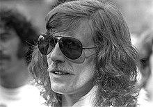 Graham Nash, 1976