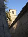 Granada iglesia san juan de los reyes alminar.jpg