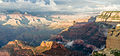 Grand Canyon Powell Point Evening Light 2013.jpg