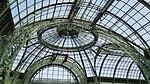 Grande verrière du Grand Palais lors de l'opération La nef est à vous, juin 2018 (28).jpg