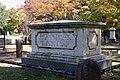 Grave of Benjamin Lincoln (1733-1810), Hingham Cemetery, MA.jpg