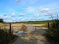 Gravel Pit near Woodmancote - geograph.org.uk - 228128.jpg