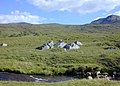 Grazing land near Lochan nan Caorach - geograph.org.uk - 613543.jpg