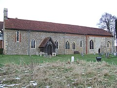 Great Bricett - Church of St Mary & St Laurence.jpg
