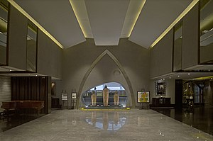 Great Eastern Hotel (Kolkata) - The Lalit Great Eastern Hotel (Kolkata), Lobby
