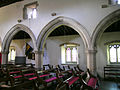 Great Kimble. St Nicholas church. North arcade of nave.jpg