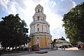 Great Lavra Bell Tower with its four tiers (8600783053).jpg