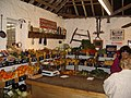 Great Park Farm Shop Interior, near Catsfield - geograph.org.uk - 290604.jpg