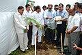 Green Hope, Navi mumbai 2009.jpg