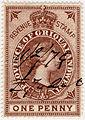 Griqualand 1879 stamp 1 penny.jpg