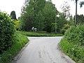 Grittlesend - the junction - geograph.org.uk - 831075.jpg