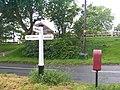 Groove Hill T-junction - geograph.org.uk - 448228.jpg