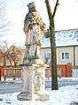 GuentherZ 2011-01-29 0037 Tribuswinkel Statue Johannes Nepomuk.jpg