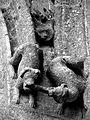Guern (56) Basilique Notre-Dame de Quelven Façade sud 11.JPG