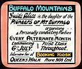 Guide Alice advertisement, Buffalo Mountains, c1900-30s.jpeg
