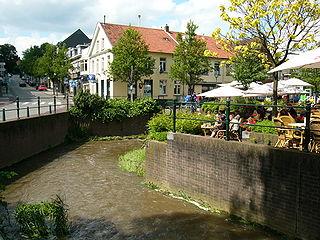 Gulpen-Wittem Municipality in Limburg, Netherlands