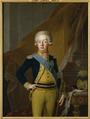 Gustav IV Adolf, 1778-1837, konung av Sverige (Per Krafft d.ä.) - Nationalmuseum - 15079.tif
