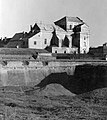 Gyulafehérvár 1942-ben, a Batthyáneum. Fortepan 23214.jpg