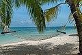 Hängematte Chillen Malediven (29367163651).jpg