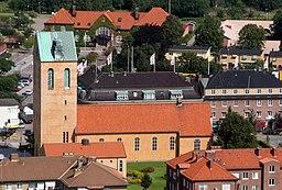 Höganäs' kirke