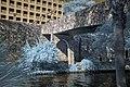 HDR Infrared San Antonio Texas River Walk (2852696520).jpg
