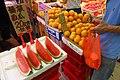 HK 上水 Sheung Shui 石湖墟市政大廈 Shek Wu Hui Municipal Services Building 上水街市 food Market June 2018 IX2 52.jpg