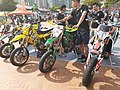 HK 中環 Central 愛丁堡廣場 Edinburgh Place 香港電單車節 Hong Kong Motorcycle Show Fair outdoor exhibition October 2019 SS2 65.jpg