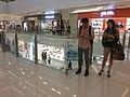 HK 沙田 Shatin 新城市廣場 New Town Plaza mall interior October 2016 SSG 06.jpg