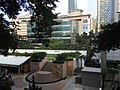 HK Kln Park view Nathan Road Mira Shopping Centre n Roof top Garden Oct-2012.JPG