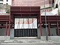 HK ML 半山區 Mid-levels 般咸道 Bonham Road construction site October 2020 SS2 06.jpg