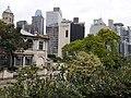 HK ML 香港半山區 Mid-levels 上亞厘畢道 1-3 Upper Albert Road yellow buildings April 2020 SS2 03.jpg